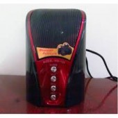 Bluetooth Radio MP3 Mini boxa portabila Wster WS 133