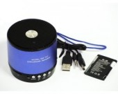 Bluetooth Radio MP3 Mini boxa portabila Wster WS 767
