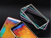 Bumper metalic Samsung Galaxy Note 4